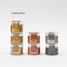 Metal Powder Pigments (15ml)