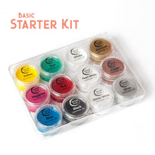 Basic Pigments Starter Kit