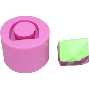 Pinkysil Fast Set Silicone Rubber (1 KG)