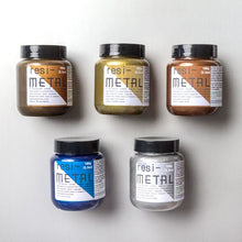 resi-METAL Metallic pigments (100g)