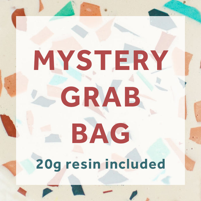 [50% off] MYSTERY GRAB BAG
