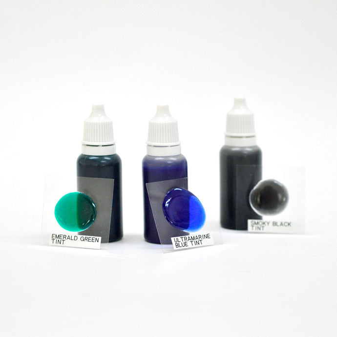 Epoxy Translucent Tints (15ml)