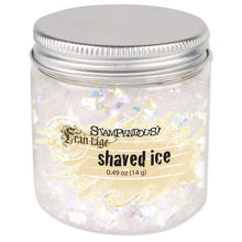 Stampendous Iridescent Shaved Ice