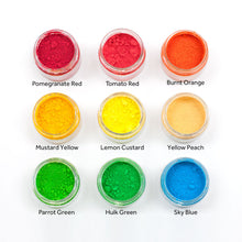 Studio Powder Pigments