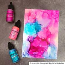 Tim Holtz Ranger Alcohol Inks - Pearls *NEW* (14.8ml)