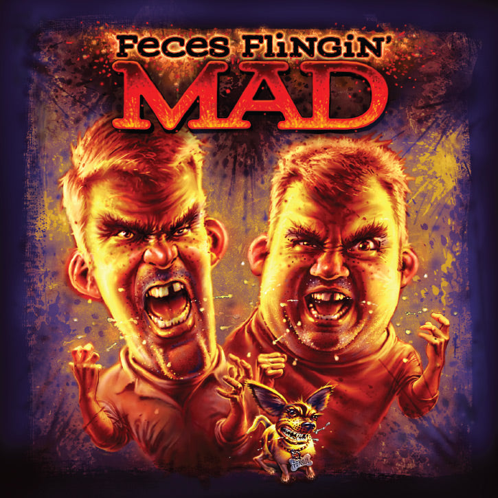 feces-flingin-mad