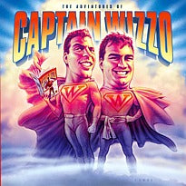 The Adventures of Captain Wizzo (2006)