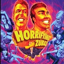 Horrifying Zubaz (2002)