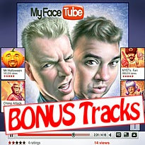 My Face Tube - Bonus Tracks