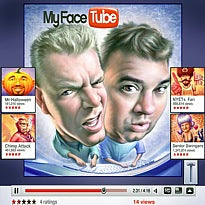 My Face Tube (2009)