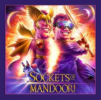 Sockets of Mandoor! (2019)