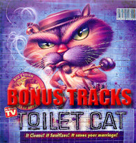 Toilet Cat - Bonus Tracks