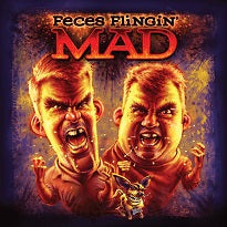 Feces Flingin' MAD (2018)