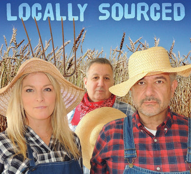 Locally Sourced (2019)