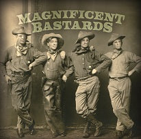 Magnificent Bastards (2020)
