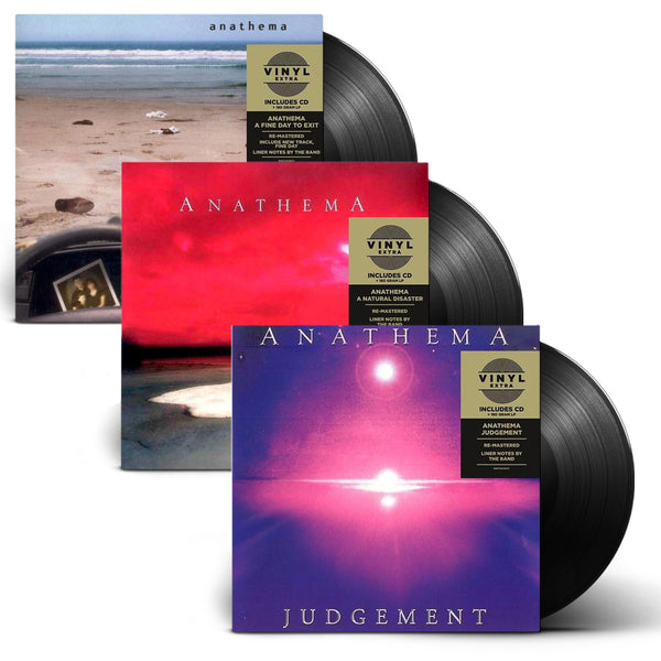 Anathema LP Bundle