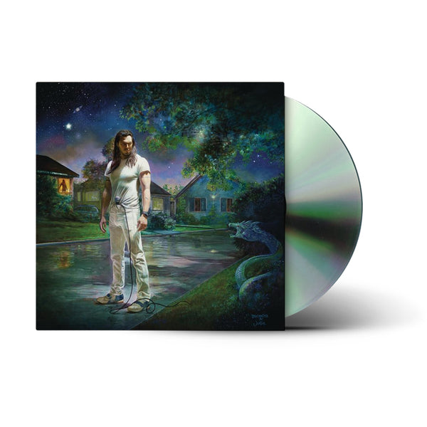 Andrew W. K. - You're Not Alone - CD