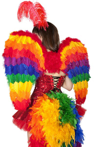 4368 - Rainbow Wings
