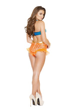 4672 - 2pc Naughty Mermaid