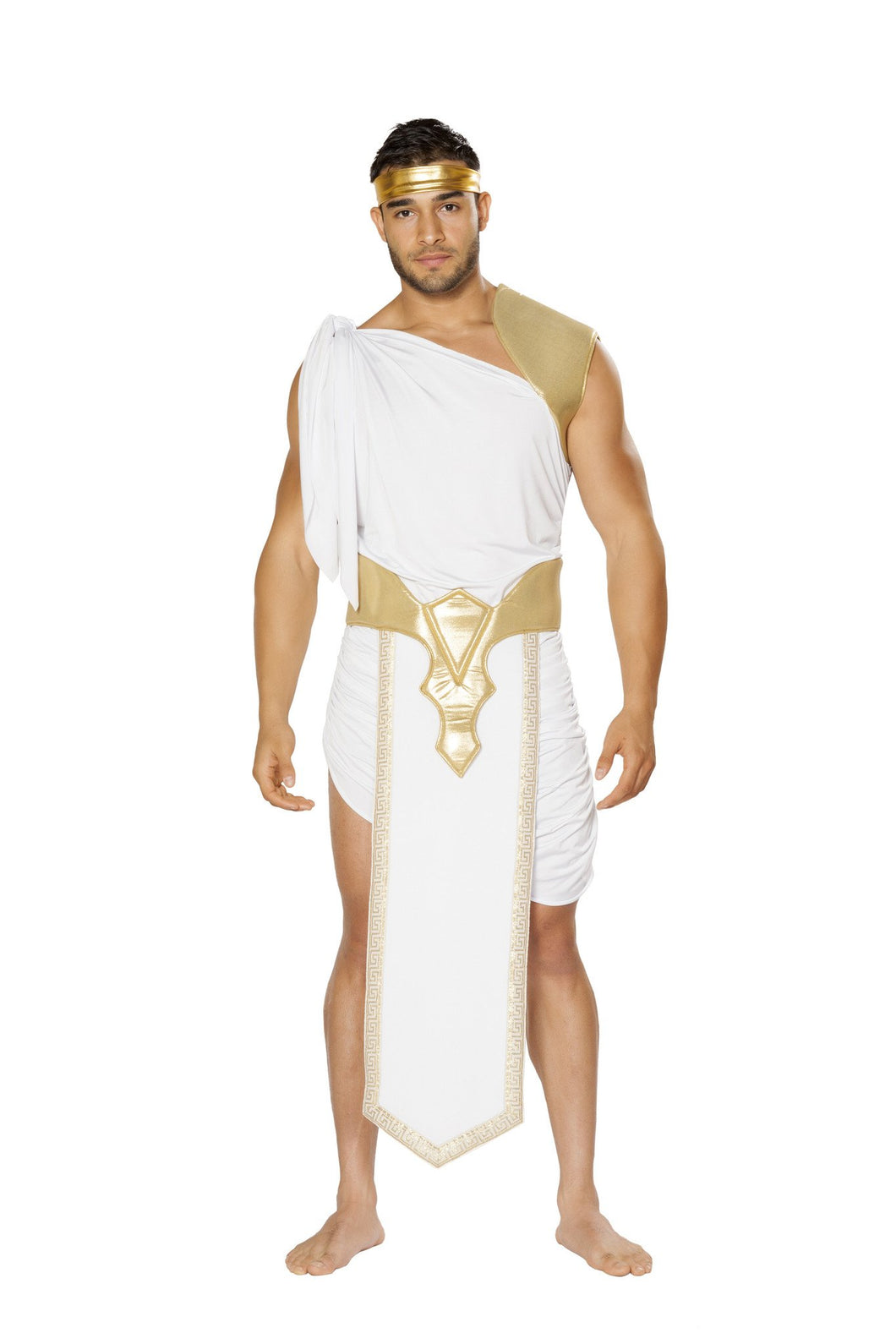4747 - 3pc Greek God