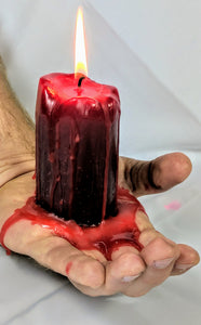 Exotic Spa Candle
