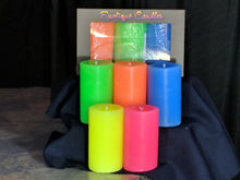 3 pc candle kit