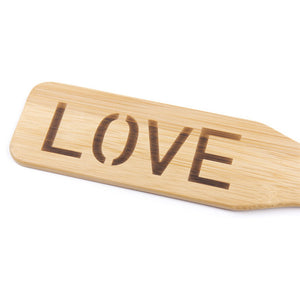 Heart Shape Love Paddle