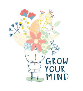 Grow Your Mind Pty Ltd