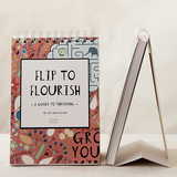 Flip to Flourish at Home