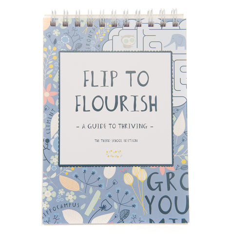 Flip to Flourish at School