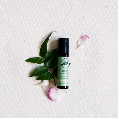 Perfect Potion Happy and Calm Oil roller