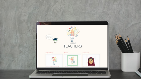 Digital for Teachers - whole school & single user (manual payment)