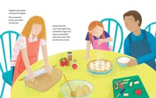 How to Grow an Apple Pie - Hardcover - Picture Book