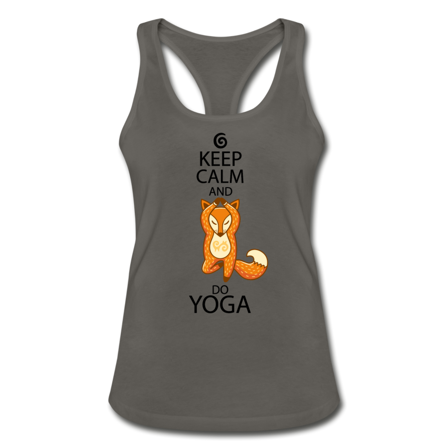 Keep Calm and do Yoga - InspoArt