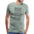 Men's Premium T-Shirt - Best friends are the people you can do anything and nothing - steel green