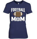 Football Mom - InspoArt
