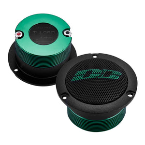 Hannibal TH-25G | Tweeters (Pair)
