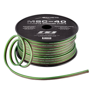 Machete MSC-40 (12ga) | Speaker cable