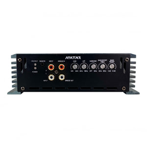 Avatar ATU-2000.1D | 2000 Watt Power Amplifier