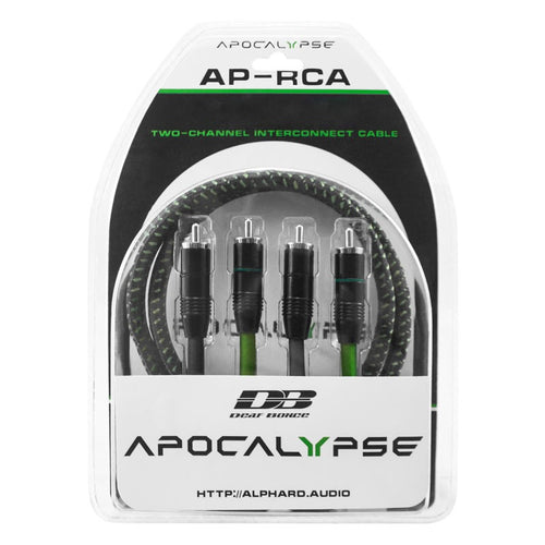 AP-R1101 (3ft) | RCA cable