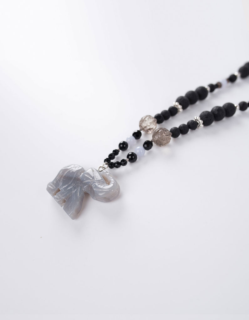 Elefant Necklace - ElN01