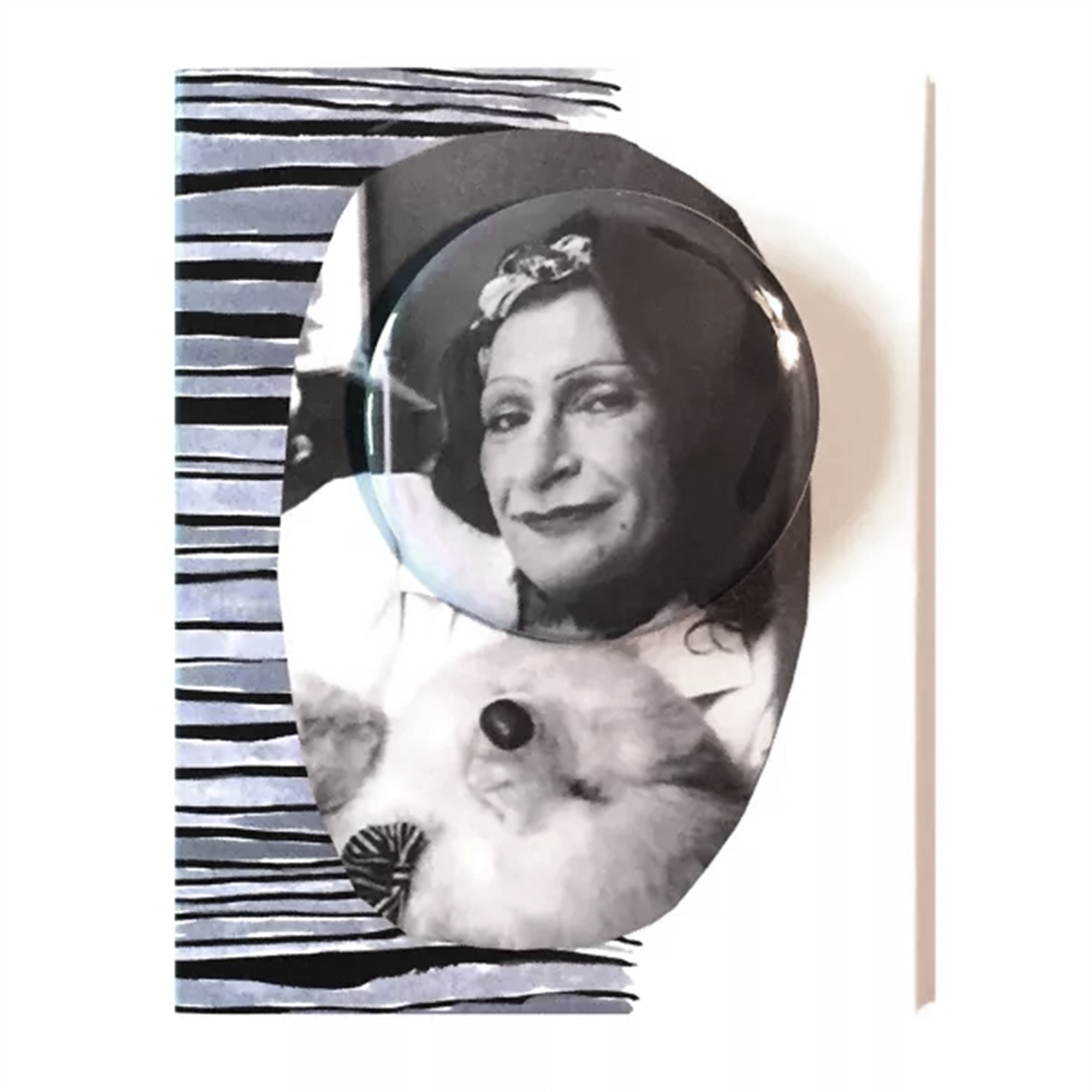 Hey Lady Zine Issue 7: Sylvia Rivera