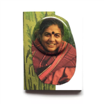 Hey Lady Zine Issue 8: Vandana Shiva