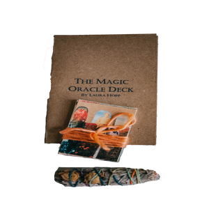 Magic Oracle Deck