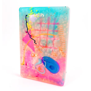 Resin Pet Wall Hanger