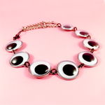 Googly Eyes Choker