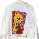 Lisa Juicebox Jacket