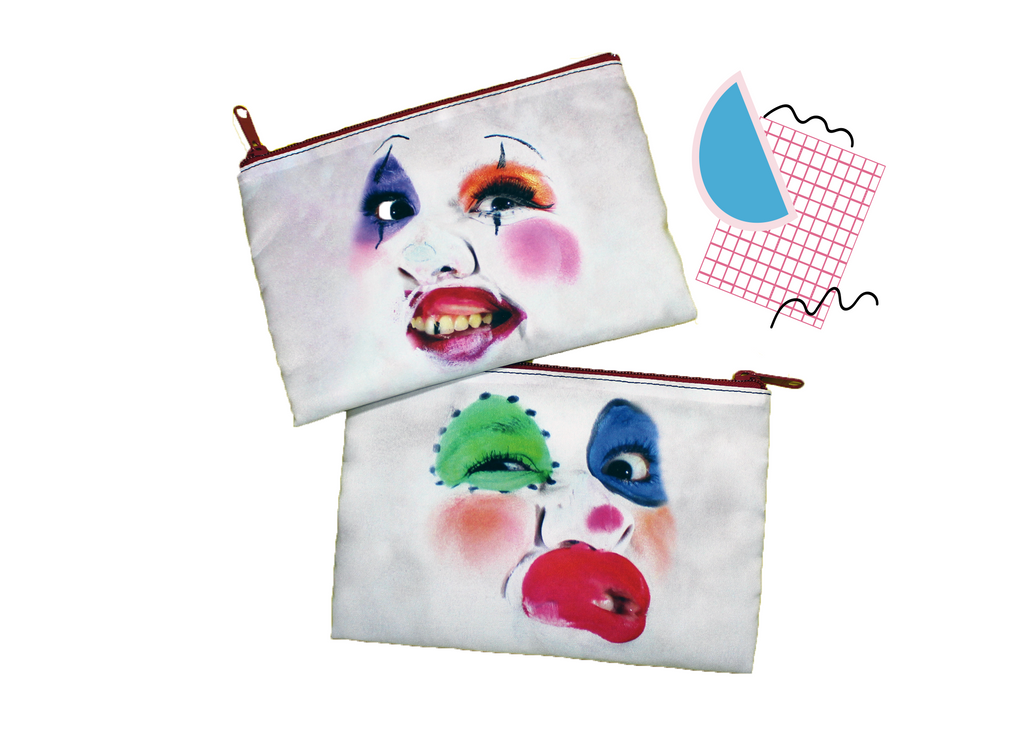 Mallsclusive Payasa Makeup Bags