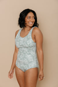 Women's Everyday One Piece - Meadow