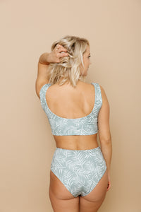 Women's High Waisted Bottoms - Meadow